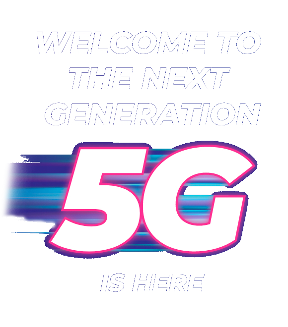 Welcome 5g Bkg Fade@2x